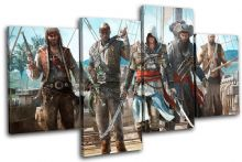 Assasins Creed 4 IV Gaming - 13-1747(00B)-MP04-LO